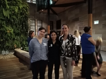 UQ Women in Science Association